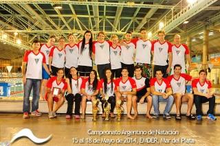 sagvb campeon mayo