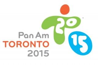 logo natación panamericanos 2015